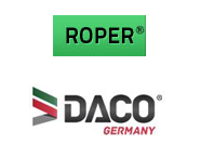 ROPER/DACO GERMANY